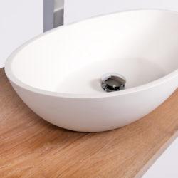 Iris washbasin SPW1