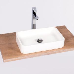 Rubia washbasin SB1
