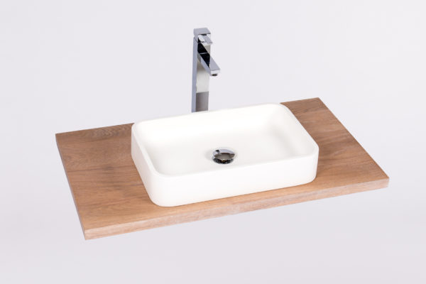 Solid surface Rubia